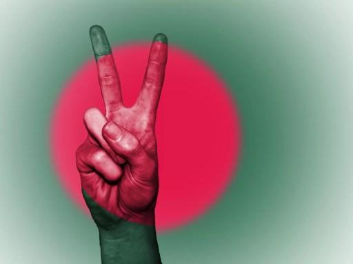 Bangladesh Muslim Population