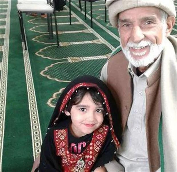 Haji-Daoud Nabi, 71