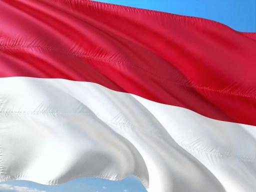 Indonesia muslim population