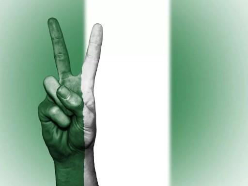 Nigeria Muslim Population
