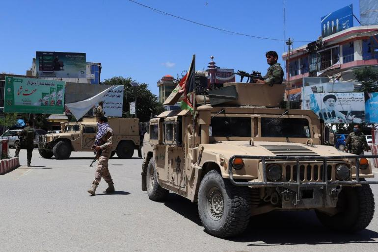 afghanistan mosques attack ramadan time