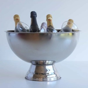 Drinks tub, ice bucket, bowl, drink, wedding, hire,