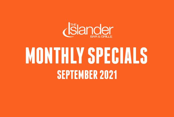 September At The Islander