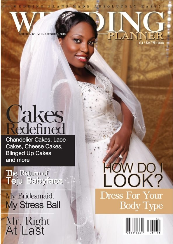Jamaican Wedding The Usefulness Of Magazines In The