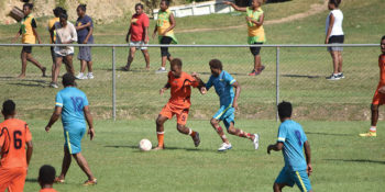 ISABEL YOUTH CONSTITUENCY TOURNAMENT OPEN IN STYLE