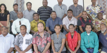 TEMOTU PROVINCE SUPPORTS REVITALIZATION OF DBSI