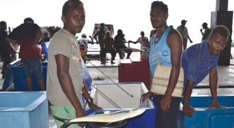 Beche-de-mer paralyses reef fish trade