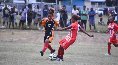 Honiara women's league set for March