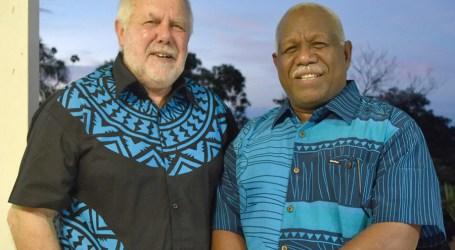Honouring Waitangi Day with New Zealand