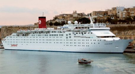 First two cruise ships arrive at Honiara tomorrow
