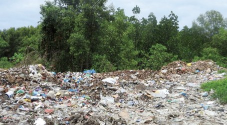 No dumpsite in Auki