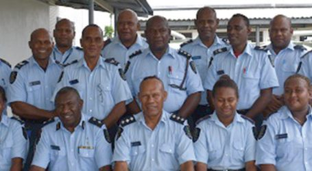Atori wants more police officers