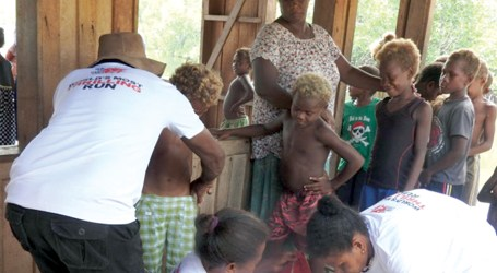 Hearts of Hope cares for vulnerable people
