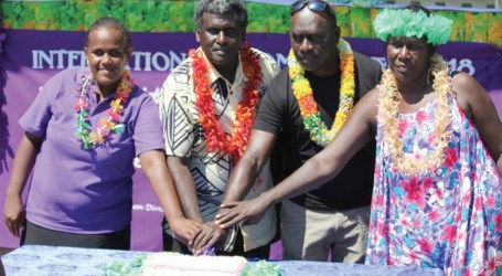 Western province marks International Women's Day in Gizo