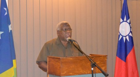 Leaders encourage PILP alumni