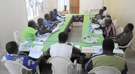 Malaita budget meeting adjourns for Thursday