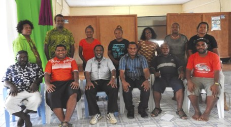 SIRC Auki branch holds AGM
