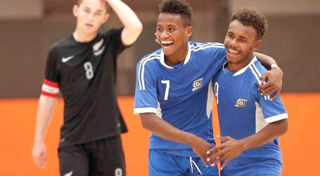 International friendlies in pipeline for young Kurukurus