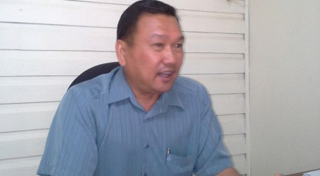 Wong defends logging Komarigi reserve