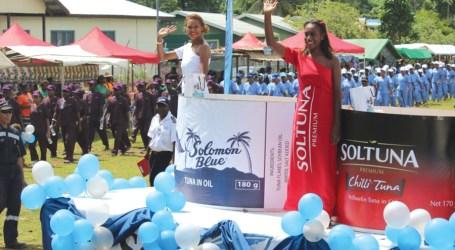 Noro holds 7th World Tuna Day celebration