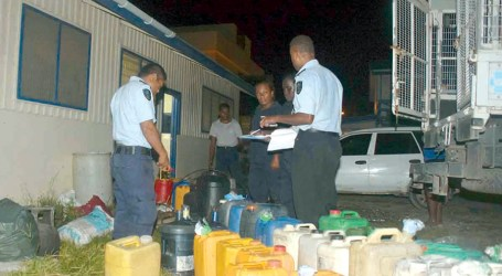 Police arrest 2 females for brewing kwaso