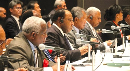 More commitment on environmental issues by Pacific Island Countries