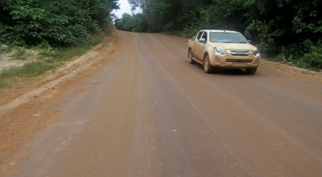 Rennell has the best road infrastructure: Star Dora