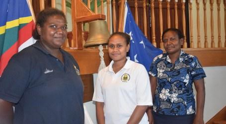 RSIPF Maritime supports women advancement