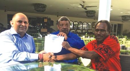 CITREC opens opportunity pathway to Makira-Ulawa