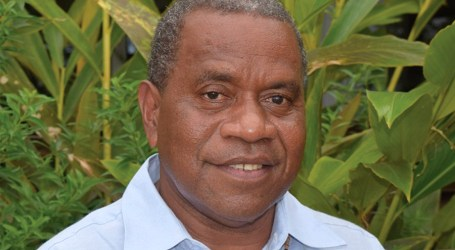 Pope Francis appoint Solomon Islands' first local Catholic bishop