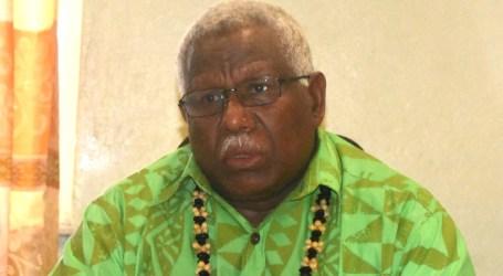 Pacific Games prep has no political will: PM