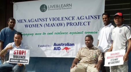 Do no harm: women's economic empowerment and domestic violence in Melanesia