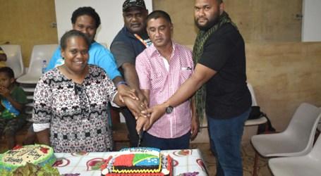 Port Vila-based Malaita community celebrates provincial day