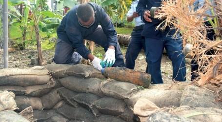 RSIPF defuses bomb in Honiara's CBD