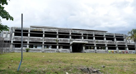 School of Nursing hopeful for restoration of old SIMTRI building
