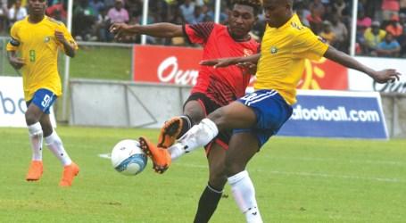 Solomon Islands bit too clinical: PNG coach