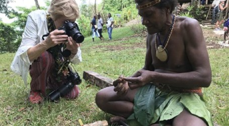East Kwaio now graces international web pages