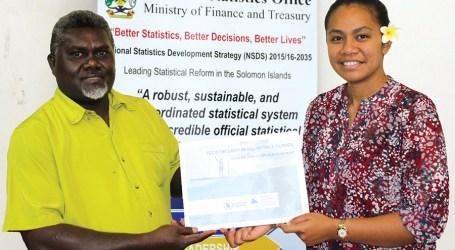 Food Atlas to help boost SI's food security