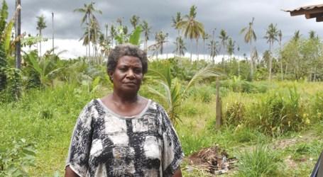Family helpless as CRB kills plantation