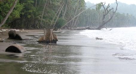 Wai-hau protects Leatherback nesting grounds