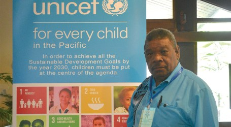 Makira Premier urges SIG to increase ECE budget allocation