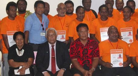 ROs urged on self-disciplinary principles