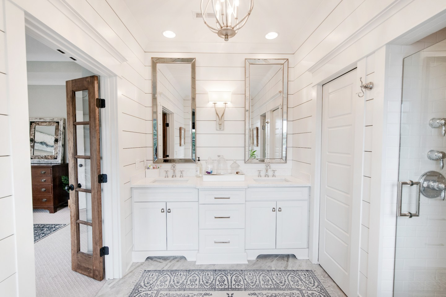 restoration-hardware-inspired-master-bathroom