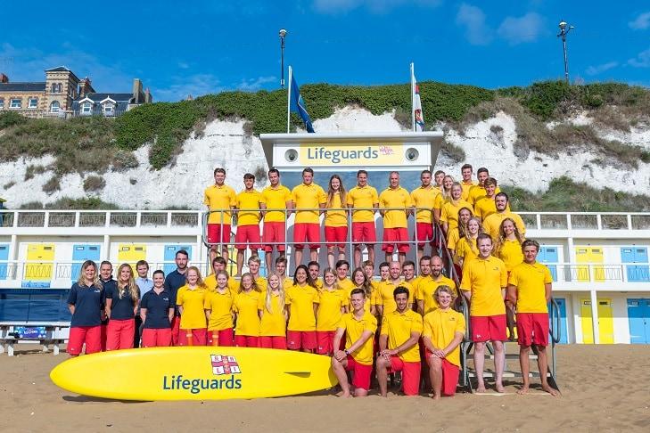 Kent Lifeguards