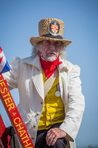 Broadstaors Dickens Festival-642