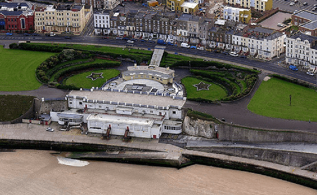 Grants For Events And Margate Winter Gardens Axed By Thanet Council As Part Of 2 8 Million