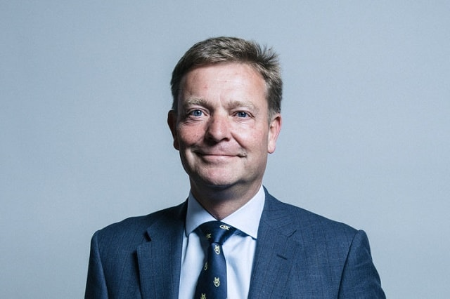 South Thanet MP Craig Mackinlay defends Universal Credit free school meals 'cap'