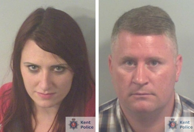 Britain First leaders jailed after found guilty of hate crimes
