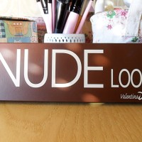 Urban Decay NAKED palette *DUPE*