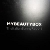 My Beauty Box Italia #November - CAUDALIE